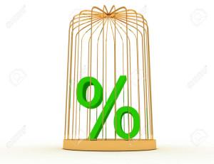 Az aranykalitkában való tartás hány százalékos szabadság?